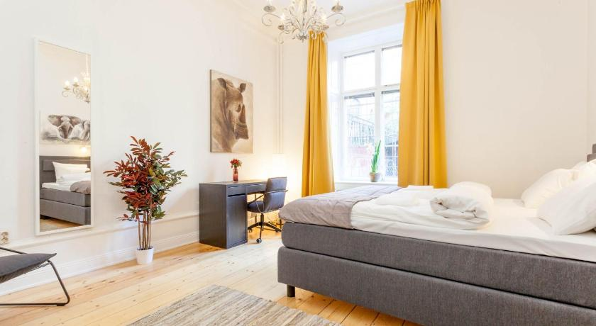ApartDirect Sveavägen II (Stockholm)