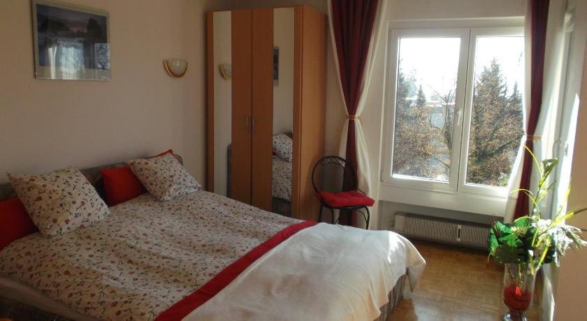Apartment Clemens-Krauss-Straße (Salzburg)
