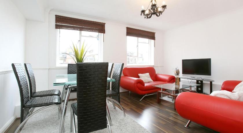 London Escorts Near Mayfair Apartments - Berkeley Square