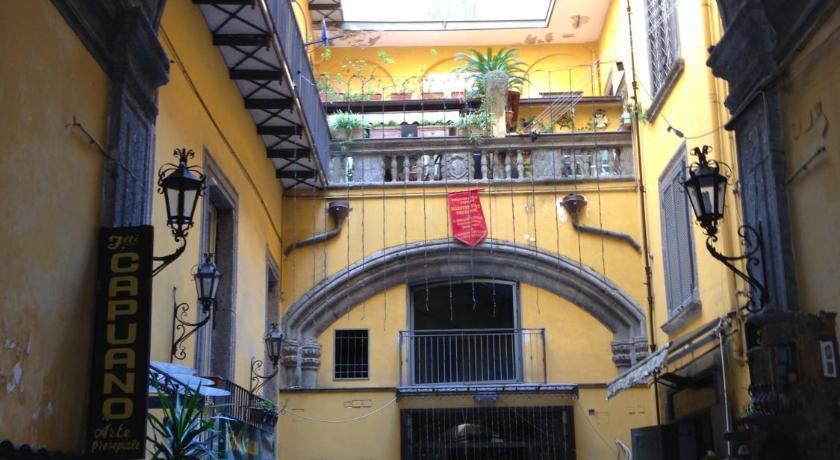 Casa Dodo (Neapel)