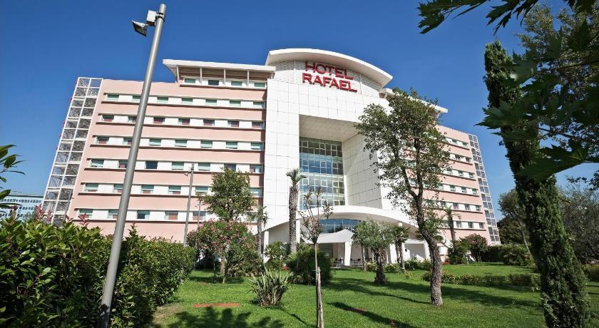 Hotel Rafael (Mailand)