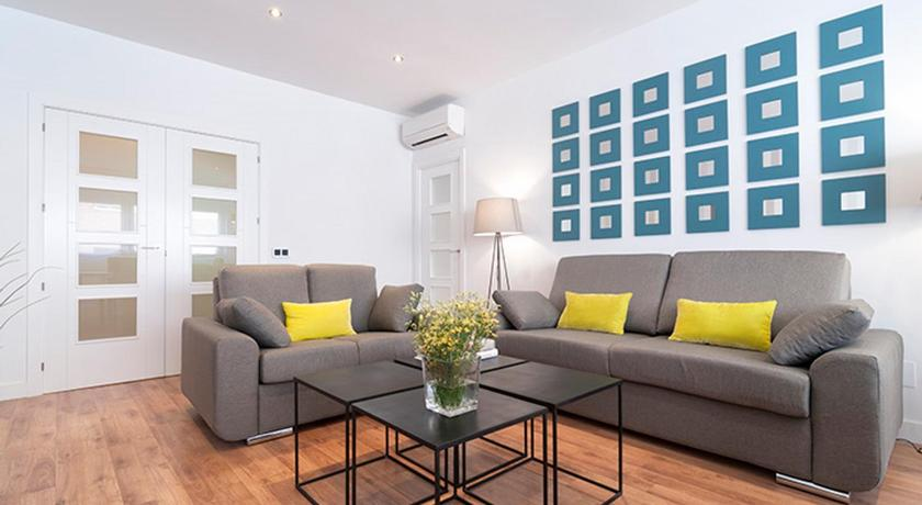 Apartamento Abascal Friendly Rentals (Madrid)