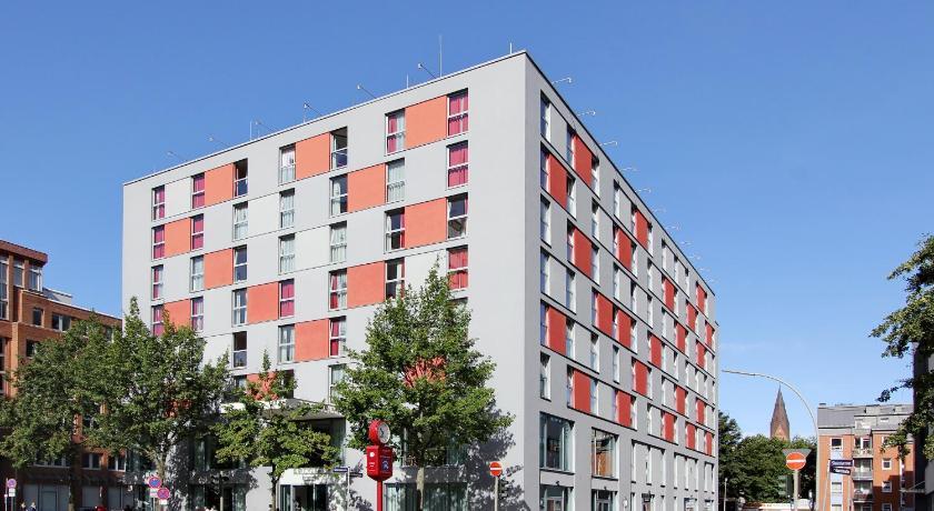 ARCOTEL Rubin (Hamburg)