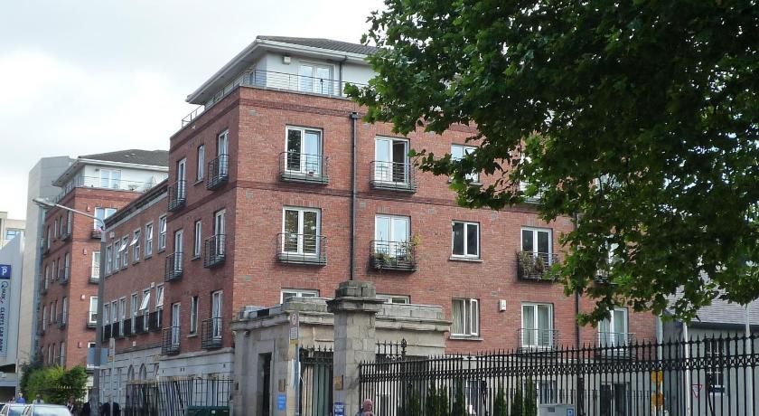 45 Marlborough Court, The Little Library (Dublin)