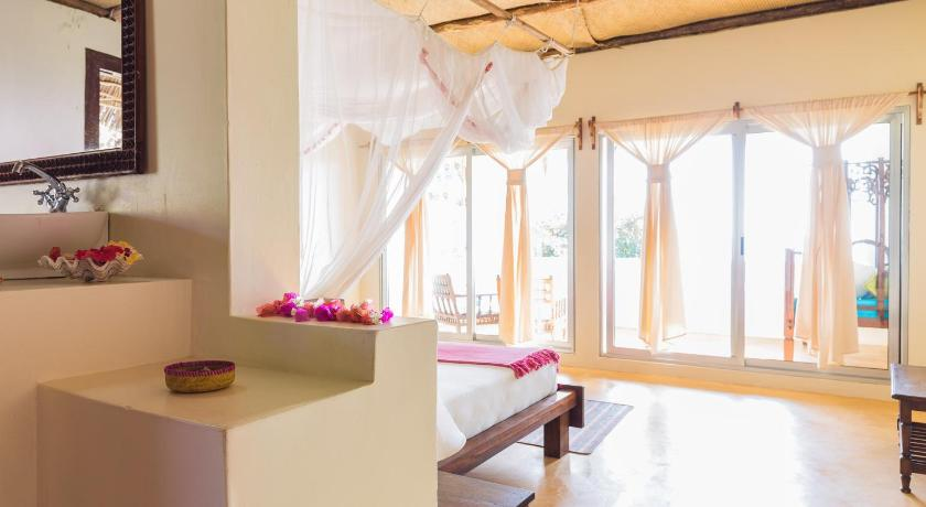 アフリカ,タンザニア,水中,ホテル,ザ マンタリゾート,The Manta Resort,おすすめ,水中ホテル,ペンバ島