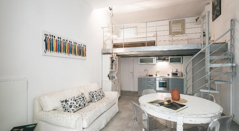 Domenichino Halldis Apartment (Rom)