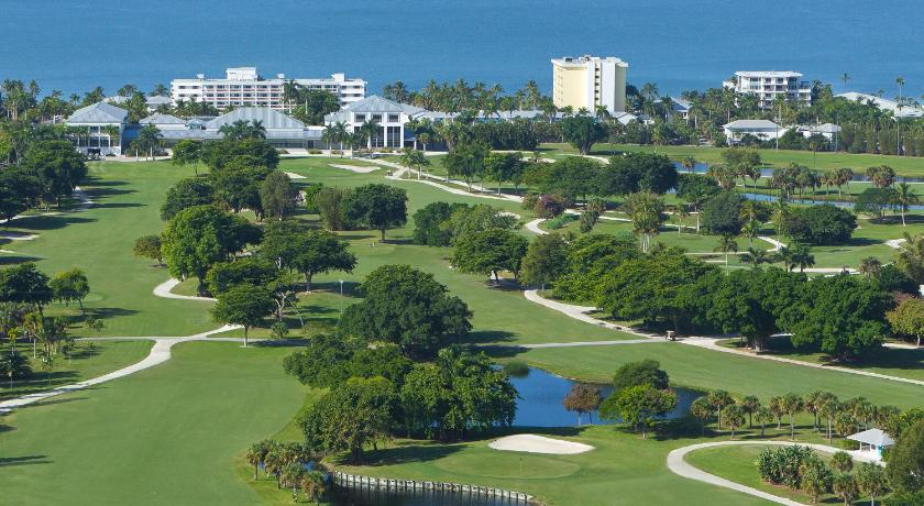 Naples Beach Hotel And Golf Club Picture