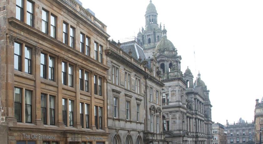 The Z Hotel Glasgow (Glasgow)