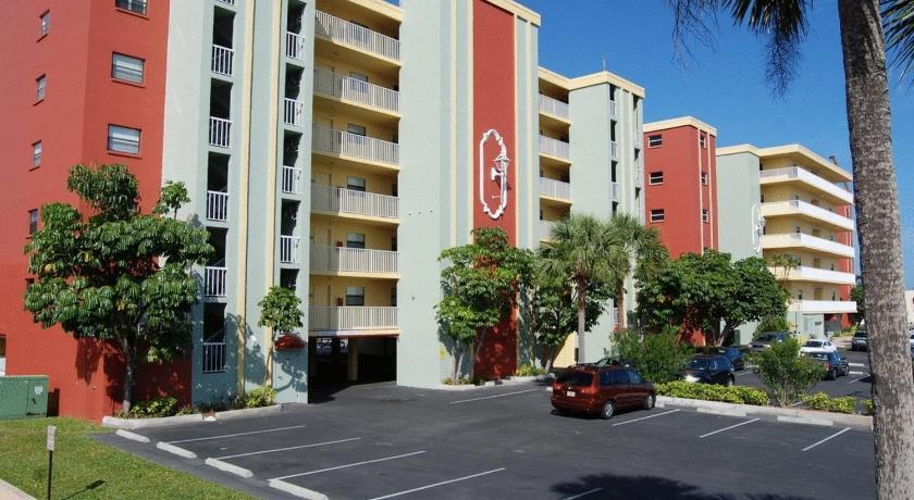 Guesthouse Ram Sea Condominiums North Redington Beach Fl