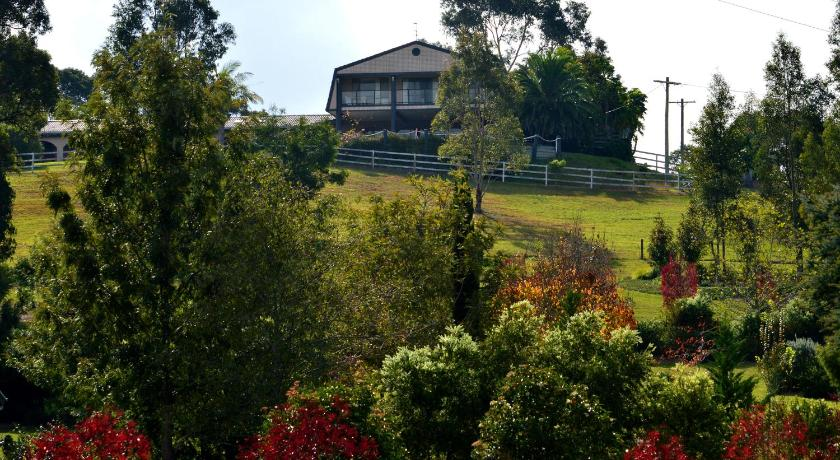 Bed and Breakfast Batemans Bay Manor