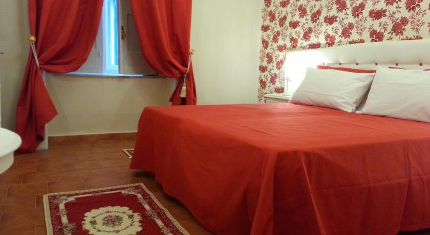Bed and Breakfast Speranzella (Neapel)