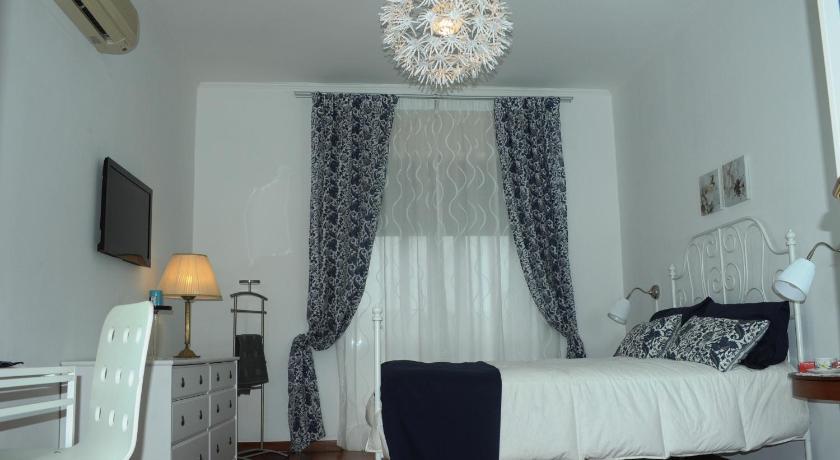 Apartment Oltremarestudios (Neapel)