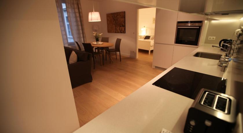 Deno Luxury Aparments Vienna (Wien)