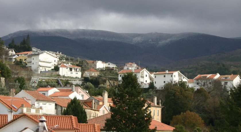 Casas do Castelo - Casa Cardia