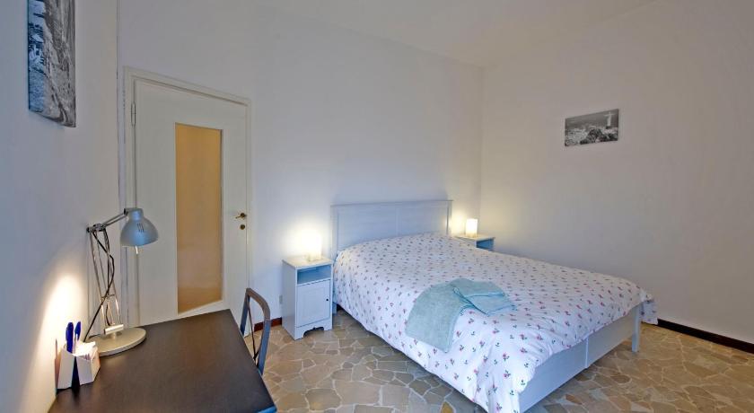 Apartment Chiesarossa (Mailand)