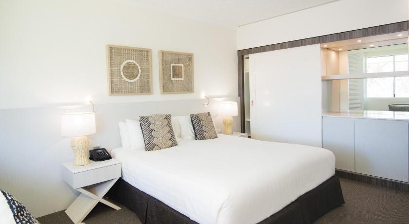 Condo Hotel Oaks Oasis