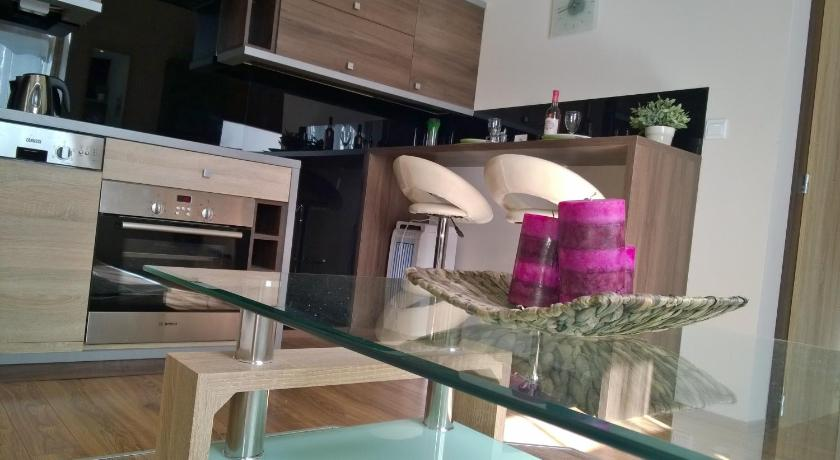 Apartment Pertu (Budapest)