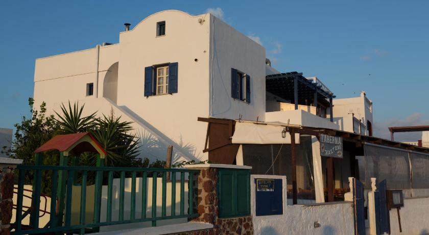 Fantasis Hotel, Hotel, Fri, Kasos, 85800, Greece