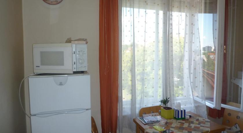 Örs vezér Apartment Beatle 01 (Budapest)