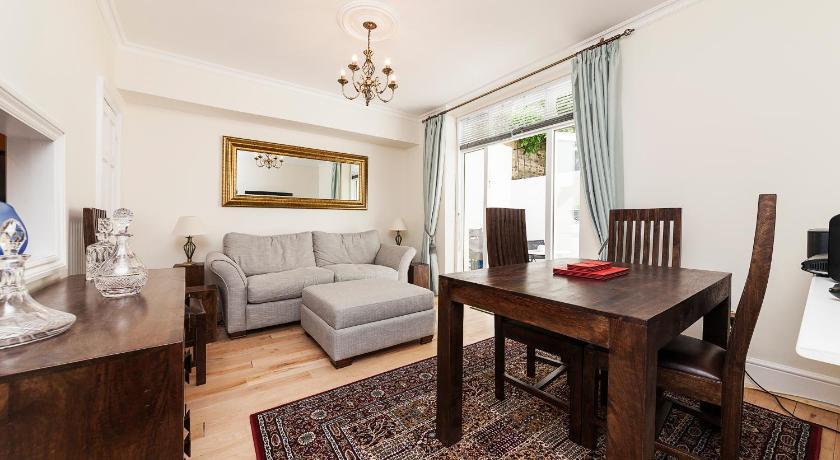 Philbeach Apartment (London)