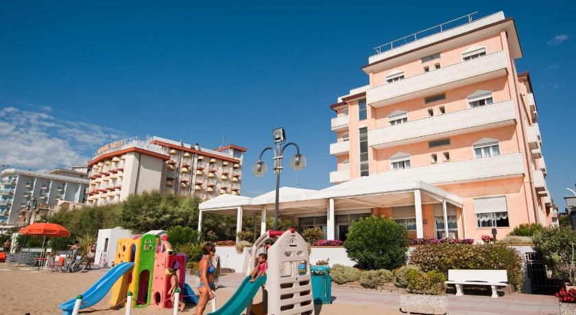 Hotel Corallo (Jesolo)