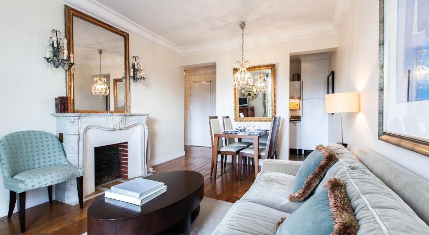 Halldis Apartments - Latin District Area (Paris)