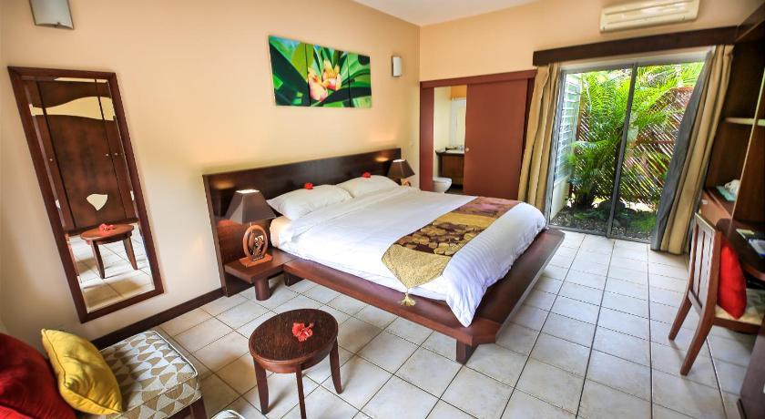 ニューカレドニア,クト,ホテル コウ ブグニ(Hotel Kou Bugny)