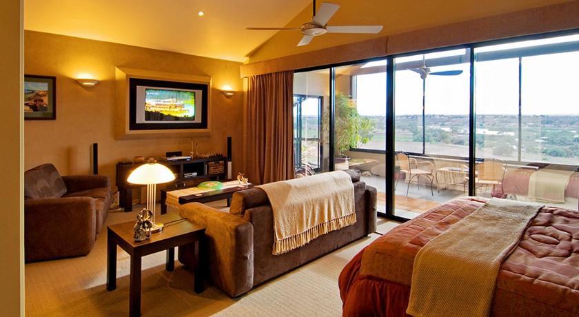 Villa Riverview Rise Retreats