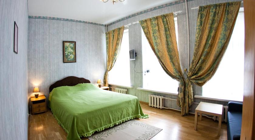 Bed2Bed na Bolshoy Morskoy (Sankt Petersburg)