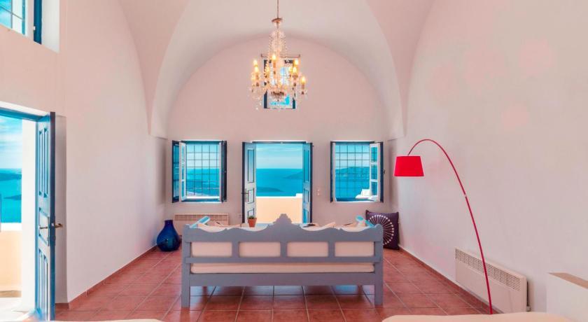 Astraea House, Hotel, Firostefani, Santorini, 84700, Greece