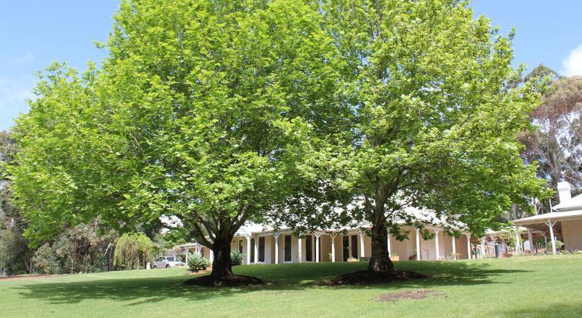 Lodge Gilgara Retreat