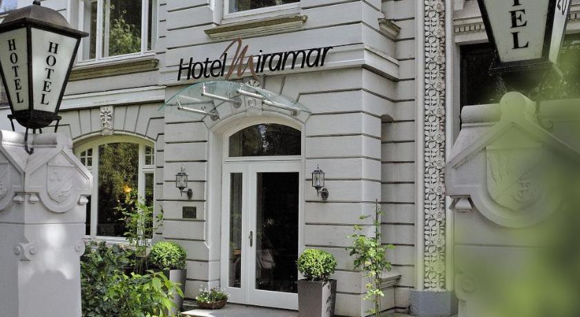 Hotel Miramar (Hamburg)