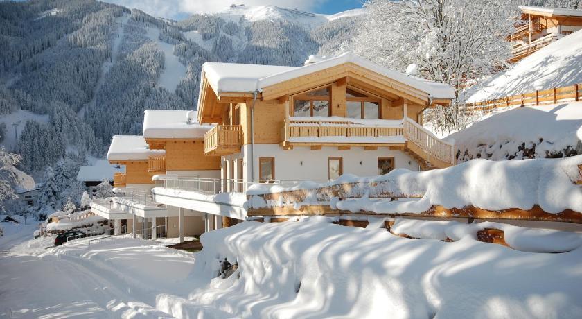 Ski Chalet Jim (Zell am See)