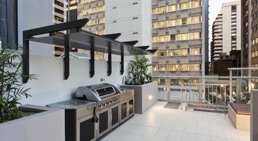 Condo Hotel Mantra Midtown