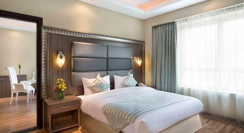 هتل بلک استون دبي