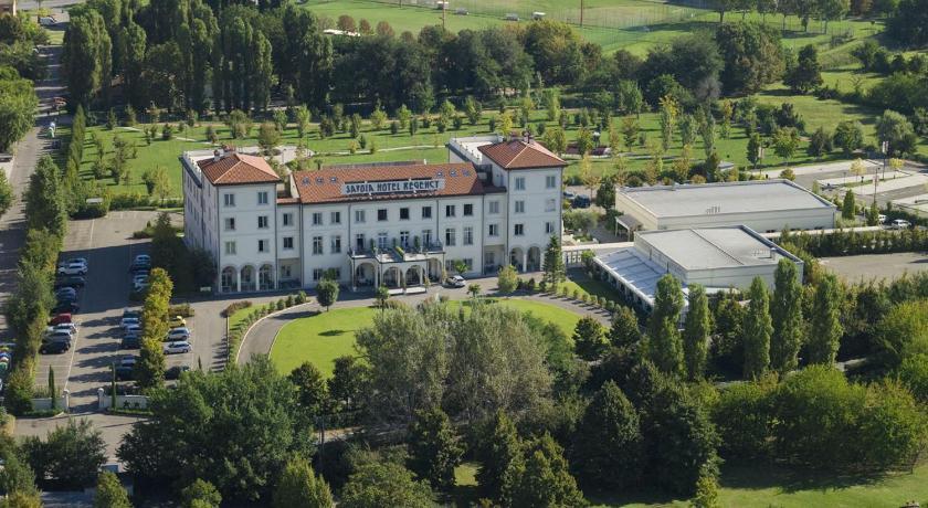 Savoia hotel regency bologna italia - Hotel ristorante bologna san piero in bagno ...