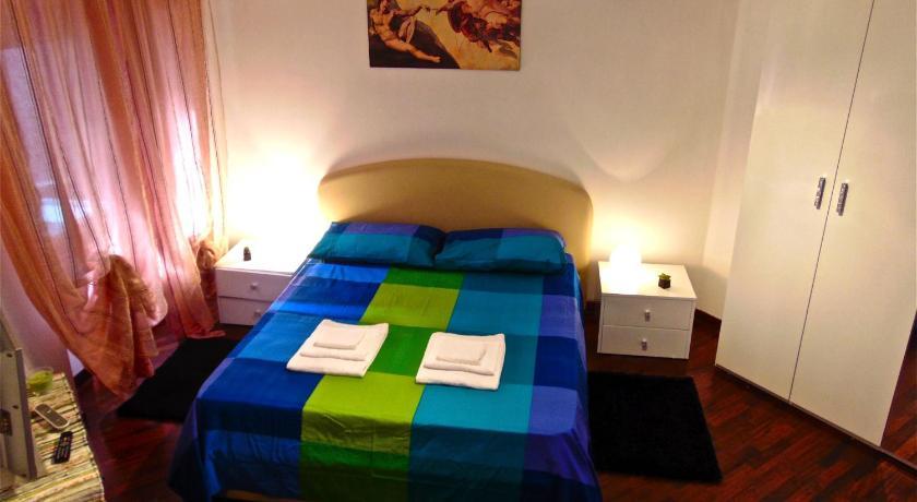 Marida Apartments Trastevere in Rom
