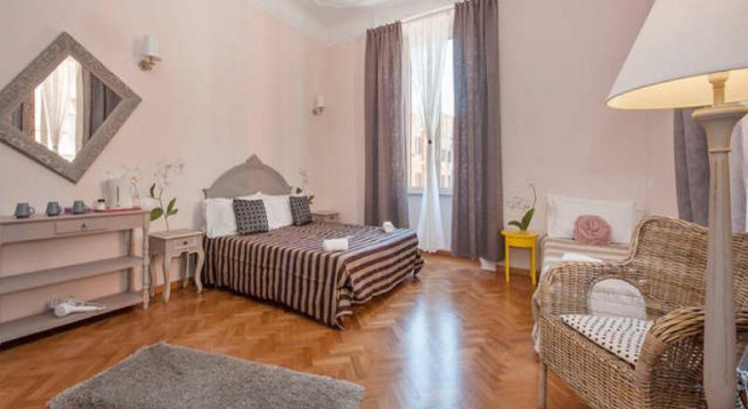 Il Sesto Suites Central in Rom