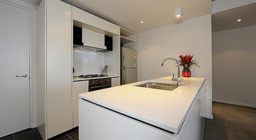 Apartment Accommodate Canberra - Dockside