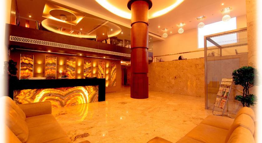 Spk Hotel Madurai The Spk Hotel Madurai