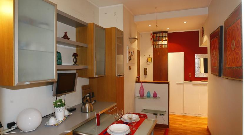 Conforti Apartment (Mailand)