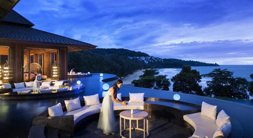 thailand phuket väder