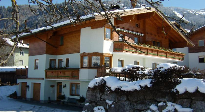 Appartementhaus Egger (Kaprun)