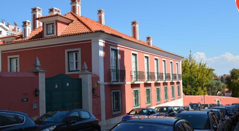 Apartment Patrocinio 63 (Lissabon)