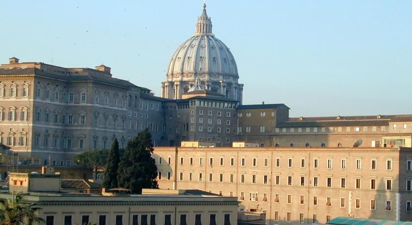 Apartment Vatican Vista (Rom)