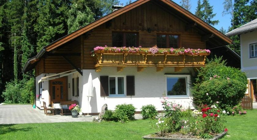 Ferienwohnung Ida Kogler (Abersee)