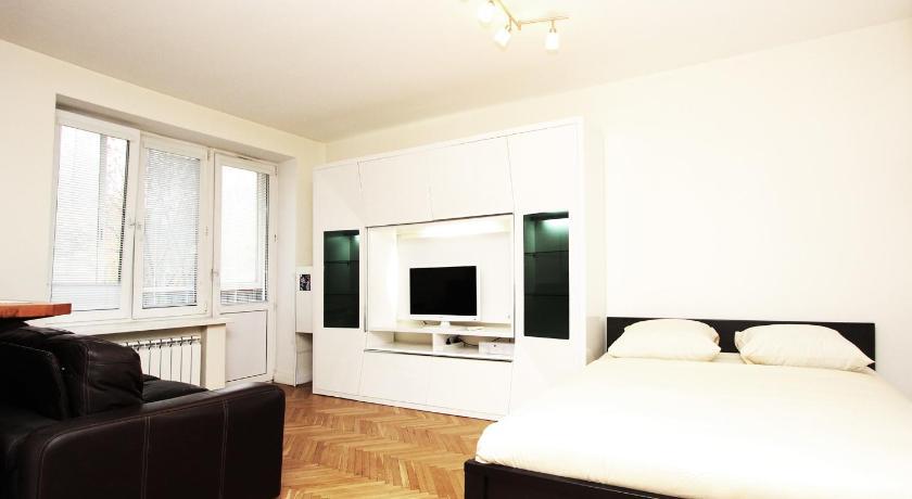 ApartLux Leninsky Apartment (Moskau)
