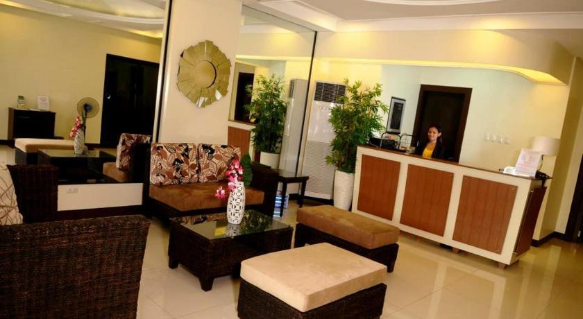 Orchard Hotel Davao Orchard Hotel Davao City