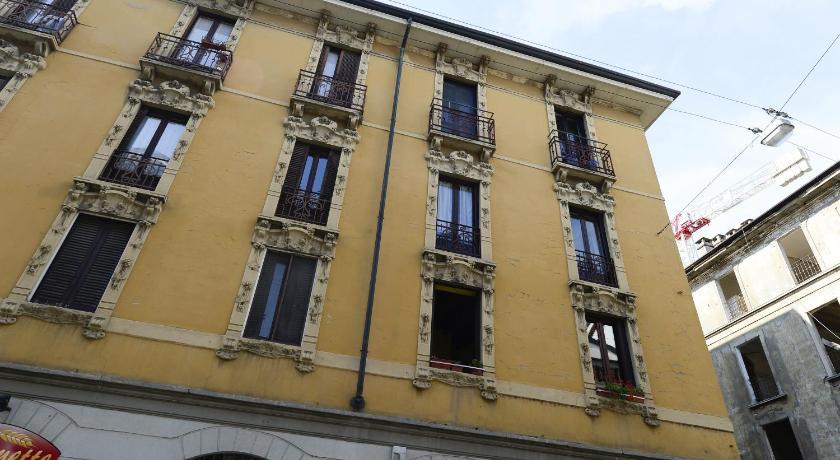 Ketchroom Via Savona (Mailand)
