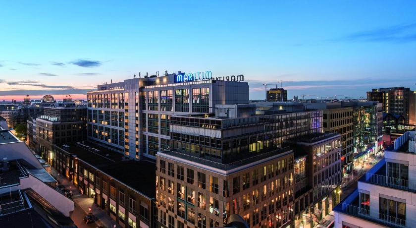 Maritim proArte Hotel Berlin (Berlin)